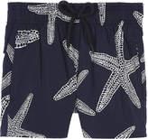 Vilebrequin Glow in the dark starfish swim shorts 2 years