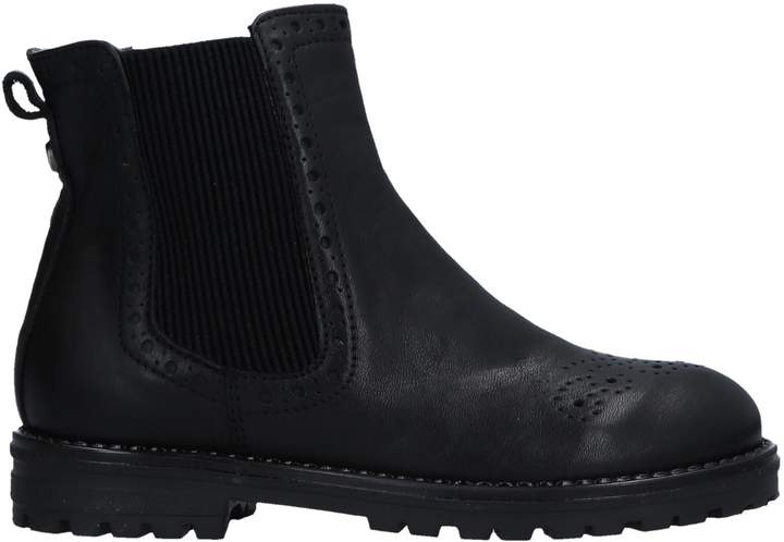 Andrea Morelli Ankle boots - Item 11527278SB