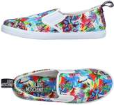 Love Moschino Low-tops & sneakers - Item 11258580