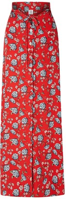 Vetements Long skirts