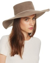 Eugenia Kim Loulou Floppy Hat