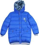 Roberto Cavalli Synthetic Down Jackets - Item 41741060