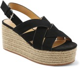 Kensie Wedge Sandals - Facoma