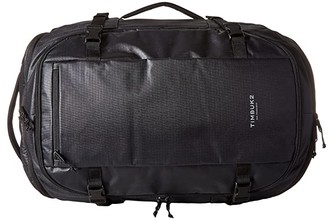 Timbuk2 Wander Pack (Jet Black) Backpack Bags