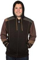 JINX The Witcher 3 Geralt Armor Premium Zip-Up Hoodie