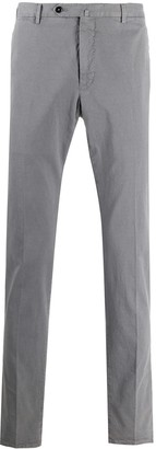 Pt01 High-Waisted Trousers