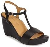 Women's L'Amour Des Pieds'Idelle' Platform Wedge Sandal