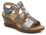 Romika Nevis 12 Wedge Sandal