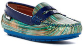 Venettini Randy Penny Loafer (Toddler & Little Kid)