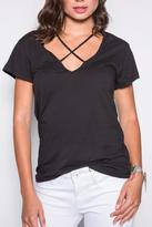 LnA Cross Tee