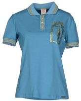 Galliano Polo shirt