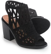 Yoki Noila Shoes - Vegan Leather (For Women)