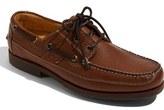 Neil M 'Bridgeport' Boat Shoe (Online Only)