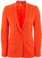 Topshop PETITE Tailored Suit Jacket