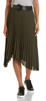 SABA Evie Pleated Skirt