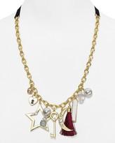 """BaubleBar Victoria Chain Necklace, 49"""""""