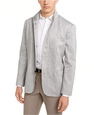 Alfani Men Chambray Jacket