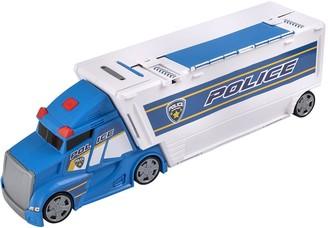 Police Command Transporter