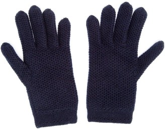 Inverni Knitted Gloves