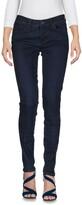 Tory Burch Denim pants - Item 42583309