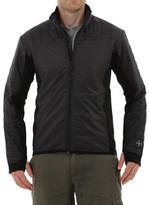 Icebreaker Long Sleeve Helix Zip Jacket
