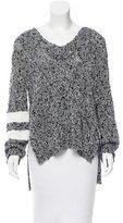 Pam & Gela Long Sleeve Hooded Jacket w/ Tags