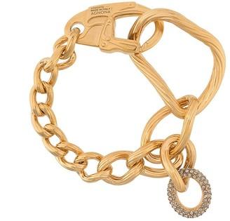 Agnona Chunky Chain Bracelet