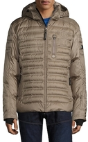 Bogner Daxton-D Regular Fit Ski Jacket