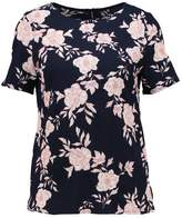 Vero Moda VMBALI Blouse navy blazer/kaima