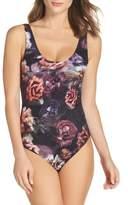 Stance Dark Blooms Bodysuit