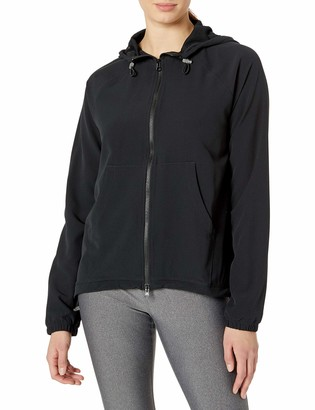 Yummie by Heather Thomson Women's Rip Stop Giselle Jacket