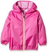 Esprit Girl's Windbreaker Plain Coat