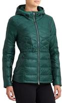 Athleta Down With It Jacket