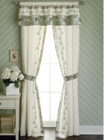 Cassandra Home ExpressionsTM 2-Pack Curtain Panels