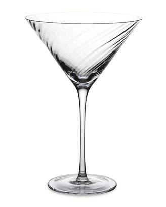 Michael Aram Twist Diamond Martini Glass