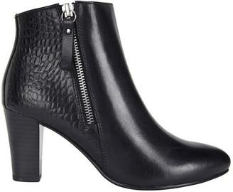 Sandler Perth Black Glove Boot