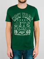 Junk Food Clothing Nfl New York Jets Tee-hunter-s