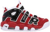 Nike Air More Uptempo '96 Leather Sneakers