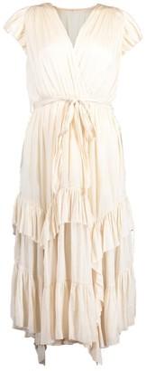 Ulla Johnson Abella Dress