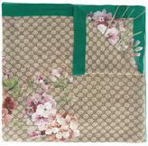 Gucci Blooms Supreme shawl