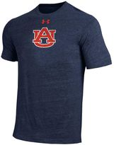 Under Armour Men's Auburn Tigers Triblend Tee