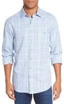 Rodd & Gunn Men's 'Lyford' Sports Fit Check Sport Shirt