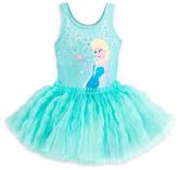Disney Frozen Deluxe Leotard for Girls
