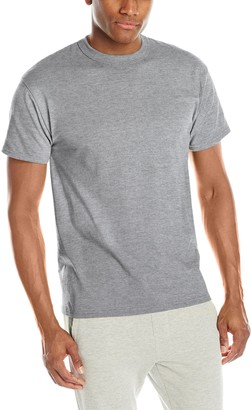 Russell Athletic Men's Short Sleeve Cotton T-Shirt