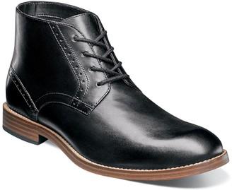 Nunn Bush Middleton Plain Toe Chukka Boot