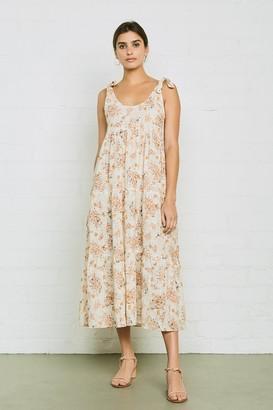 Rachel Pally Gauze Adelaide Dress