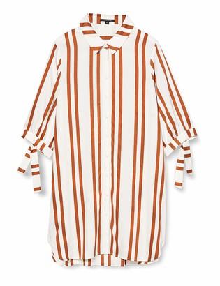 Comma Women's 81.007.82.5563 Dress