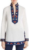 Tory Burch Embellished Tory Tunic - 100% Exclusive