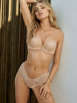 Very Sexy Lace & Mesh Strappy Cheeky Panty