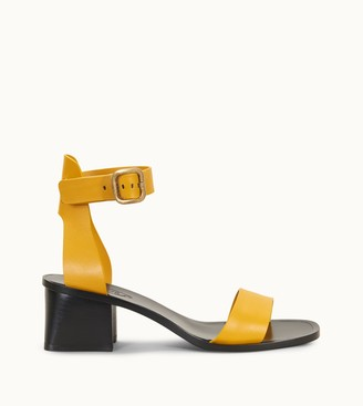 Tod's Sandals in Leather